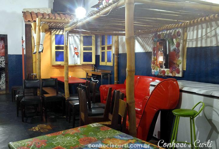 Bar Fecha Nunca, Baependi, MG,