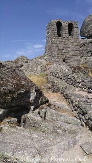 Necrópole de São Miguel