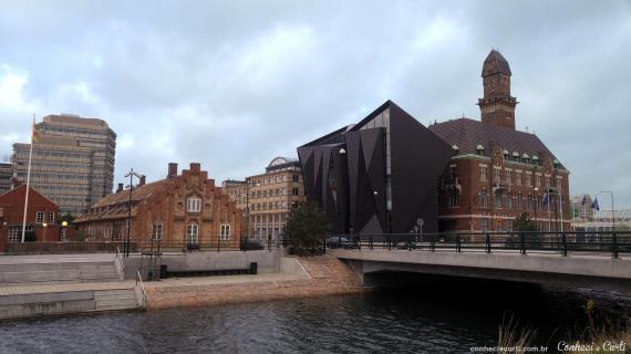 Malmö na Suécia, o que conhecer?