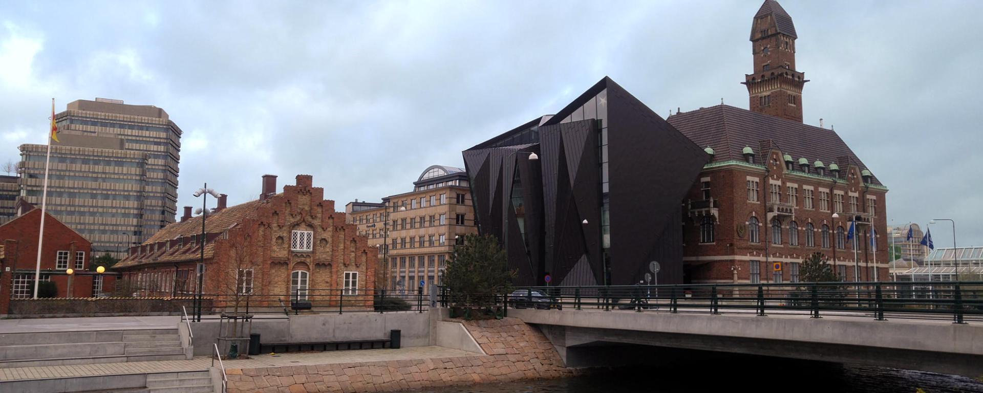 Malmö, Suécia