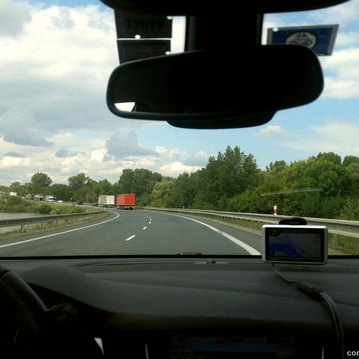 Estradas da Europa - Conheci e Curti