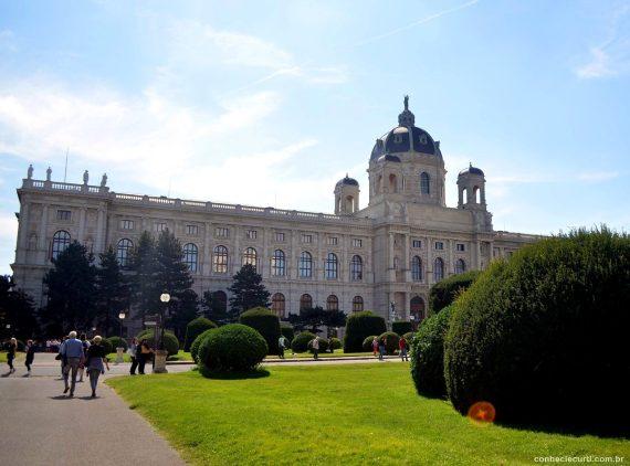Roteiro de quatro dias em Viena