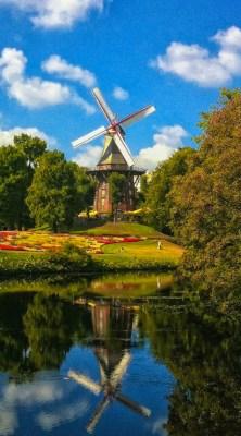 18 coisas para fazer em Bremen no verão