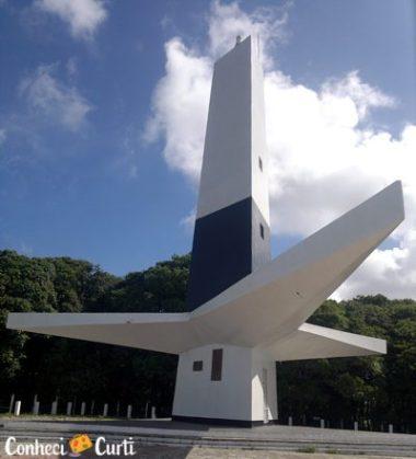 Farol de Cabo Branco, João Pessoa,Paraíba