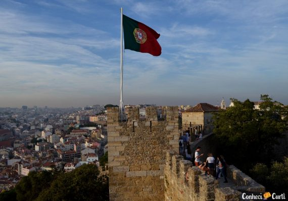 Roteiro de 18 dias em Portugal, um país para conhecer, curtir e voltar