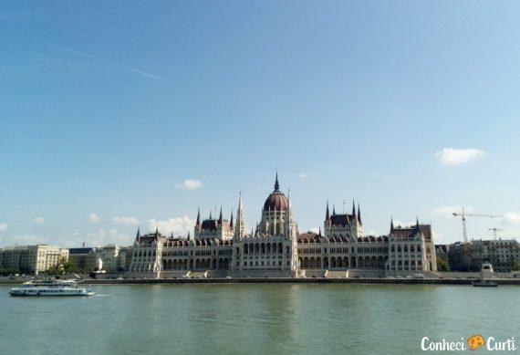 Budapeste, roteiro de três dias