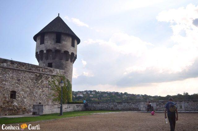 Torre de Buzogány