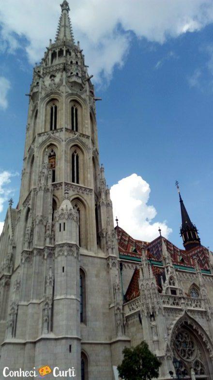 Igreja de Mathias