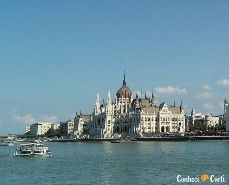 Hungria, Budapeste, Parlamento