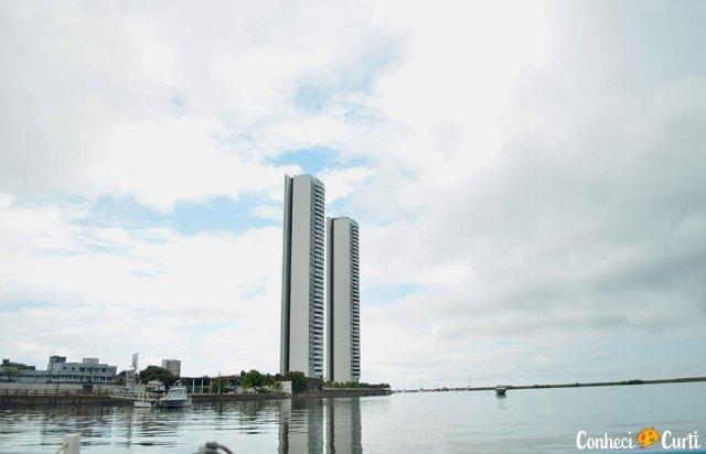 Recife, Pernambuco.