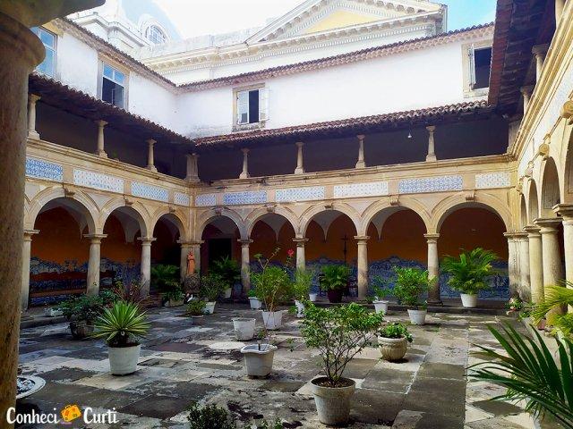 Convento de Santo Antônio, Recife - Pernambuco