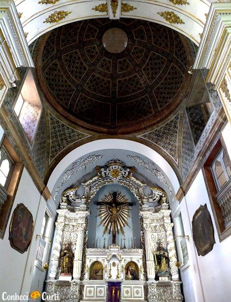 Igreja Santo Antônio, Recife - Pernambuco.