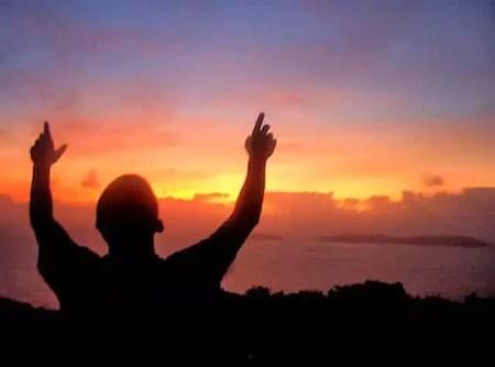 dai graças a tudo - Em Tudo Dai Graças - Estudo - Mensagem de Agradecimento a Deus