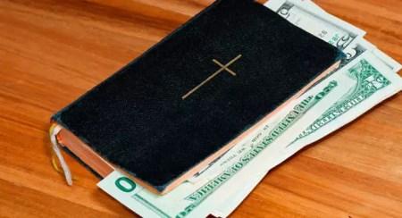o que a biblia fala sobre o dinheiro - O Que a Bíblia Fala Sobre Dinheiro? Veja os Versículos e Edifique-se