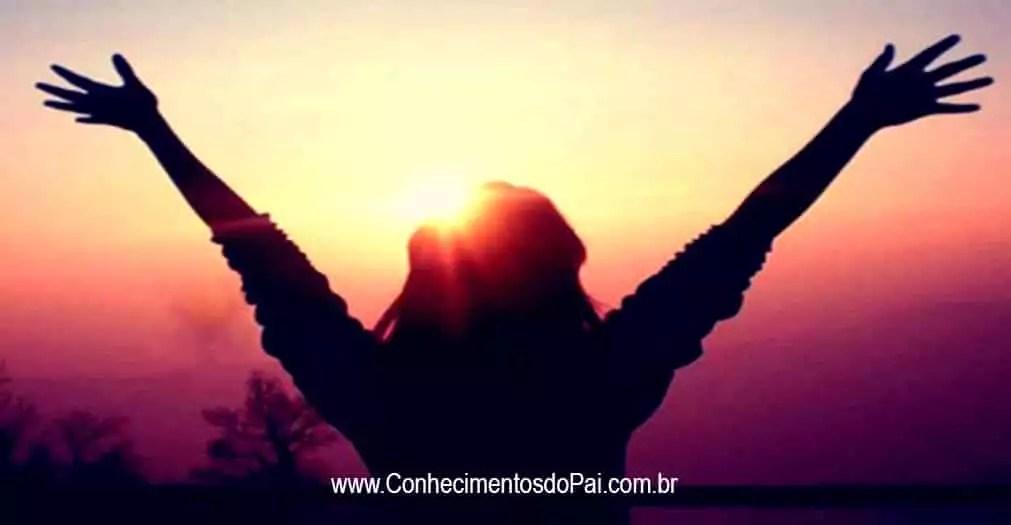 Como ter um vida na Presenc 25CC 25A7a de Deus - Como ter um vida na Presença de Deus