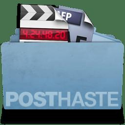 PostHaste256