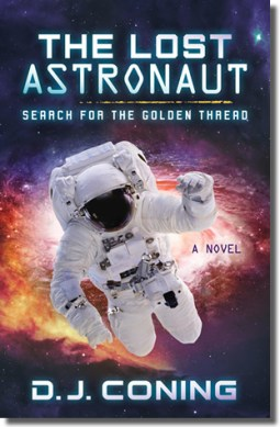 The Lost Astronaut - A Novel