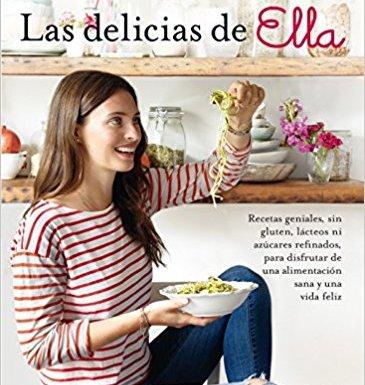 LAS DELICIAS DE ELLA (Sfun&Food) (Salamandra Fun & Food)