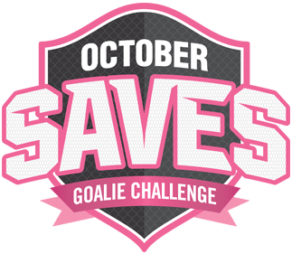 Make saves, win prizes, fight cancer!