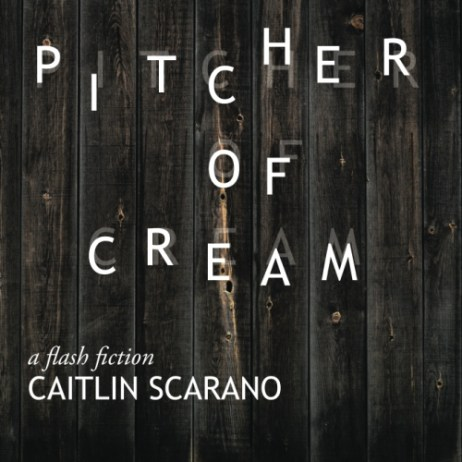 Pitcher of Cream cover