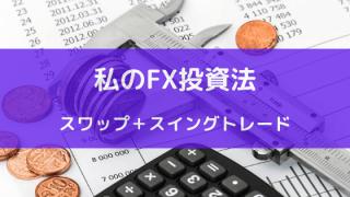 FX投資法