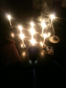 Conjure Coaching, take your life to the next level with coaching and conjure spells