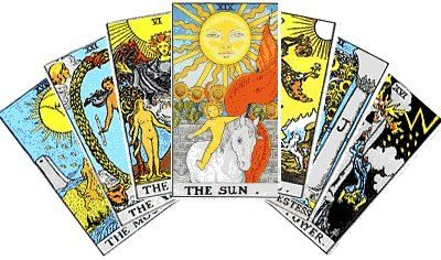 Tarot Readings by Magus at Conjure Work, conjurework.com