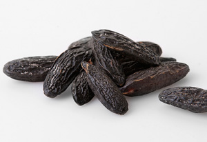 Tonka Beans, Dipterix odorata, wishing bean, attracts love, marriage, at Conjure Work, herbs, magick, Hoodoo, ju ju, sorcery and witchcraft, Wicca