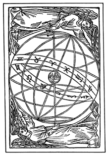 Astrology, the science of the Heavens at Conjure Work