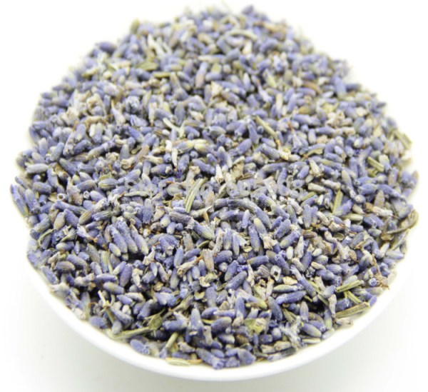 Lavender flowers at Conjure Work, sorcerous witchcraft goods by Magus (kevin Trent Boswell)