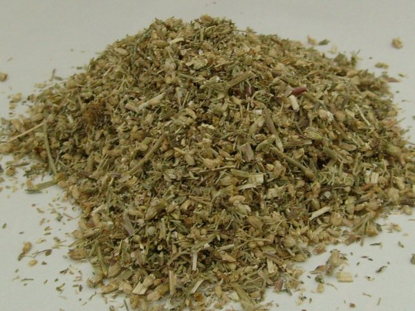 Yarrow, herbs for sorcery, Hoodoo and witchcraft, at Conjure Work