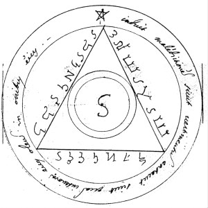 Nascent Magician magick course, Ceremonial, Hoodoo, witchcraft, sorcery, by Magus (Kevin Trent Boswell)