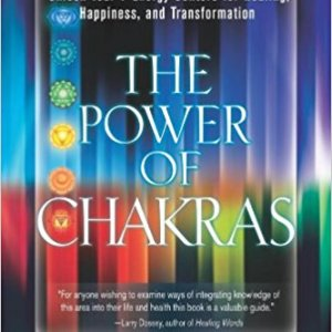 The Power of Chakras, by Susan Shumsky, in books, at Conjure Work by Kevin Trent Boswell