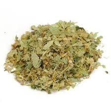 Linden Leaf, Tillia sp, relaxing sleep herb at Conjure Work, witchcraft, Hoodoo products magick