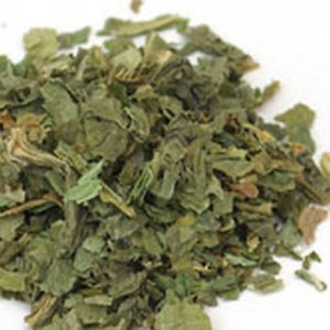 Wild Lettuce Leaf, Lactuca virosa, herb at Conjure Work, witchcraft, Hoodoo products magick
