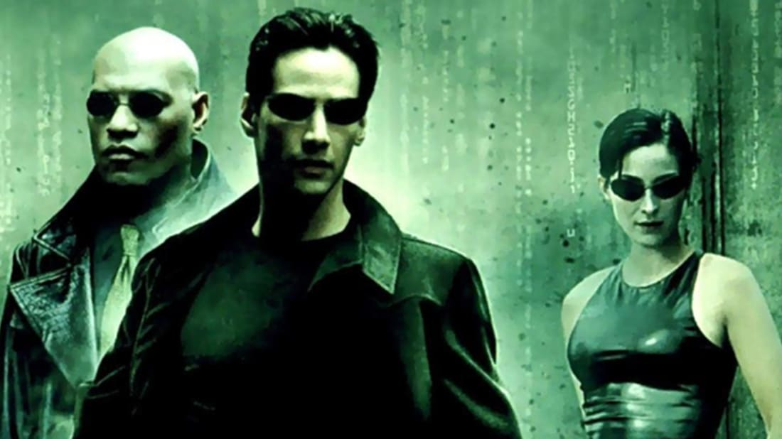 The Red Pill, The Matrix, your perspective on reality, Magus72 blog at Conjure Work