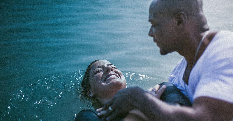 Baptism, How To Take A Ritual Bath, Conjure Work