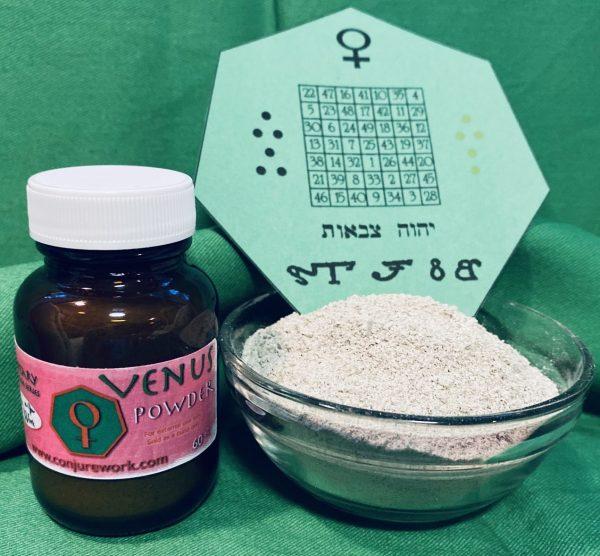 Venus Powder - The Planetary Magick Series