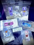 Planetary Powders Sampler Kit