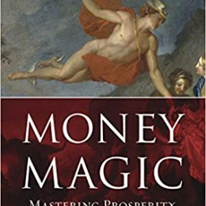 Money Magic by Frater U.D.