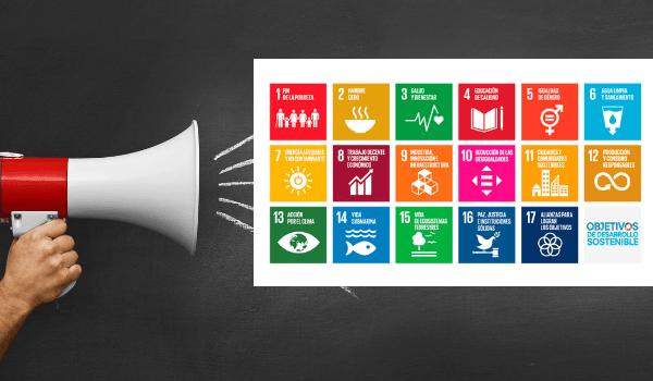 Agenda 2030, poco nombrada y aún menos conocida