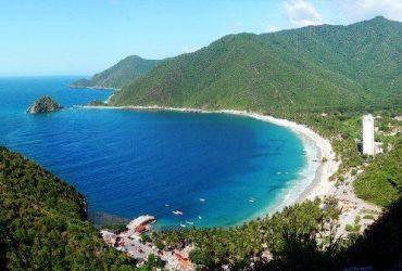 Bahia de Cata - Choroni - Venezuela