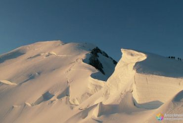 Mont Blanc - Chamonix - Francia