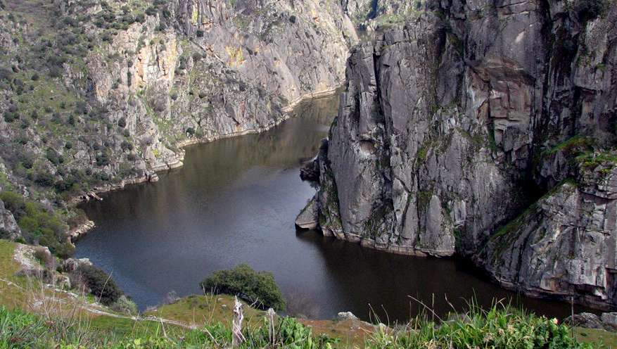 Arribes del Duero - Miranda do Douro