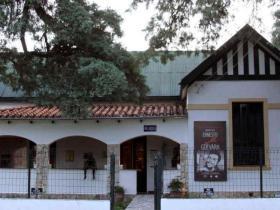 Casa museo de Ernesto Che Guevara - Cordoba - Argentina