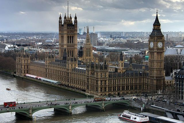 Westminster - Londres