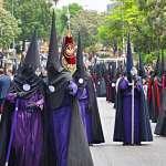 Semana Santa en España - Foto: Luis F Pizarro