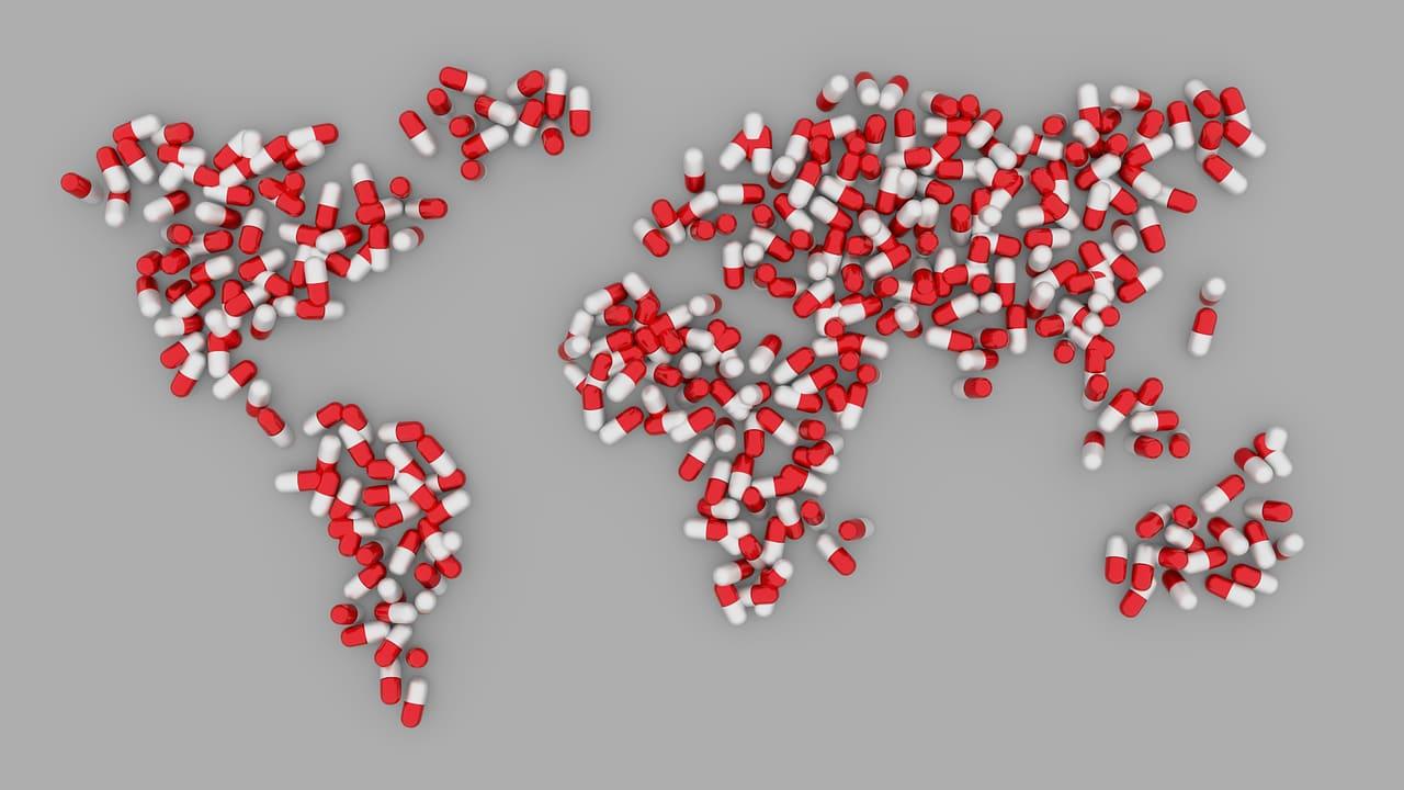 Viajar Con Medicamentos