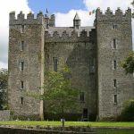 Castillo de Bunratty - Irlanda