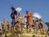 Sevilla – Semana Santa 2014: Destinos Tradicionales Españoles